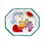 piatto-ottogonale