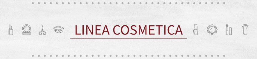 Linea cosmetica