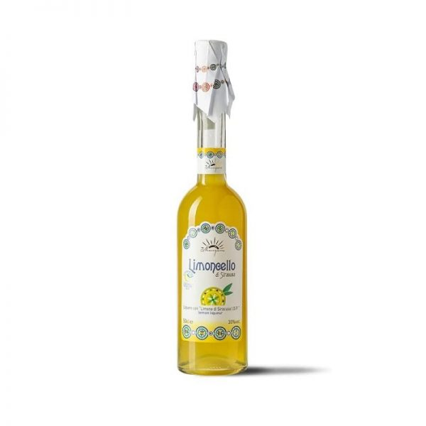 LIMONCELLO-Liquore-di-Limone-di-Siracusa-IGP- paint-min