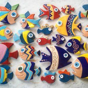 Viol@ FishArt